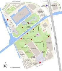 musee d orsay floor plan parc de la villette wikipedia