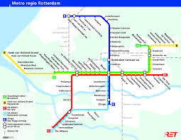 using simulation to reduce the impact of railway network disruptions that is why ret the operator of the rotterdam metro network enlisted the help of tu eindhoven to predict the impact of infrastructural disruptions on the