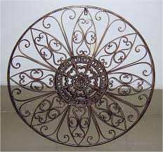 stunning ideas outdoor metal wall decor strikingly inpiration