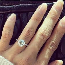 about diamond rings images Halo engagement rings pinterest itop rings jpg