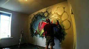 graffiti art charlie s bedroom youtube graffiti art charlie s bedroom