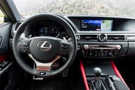 lexus summer tires 2017 lexus gs f our review cars com