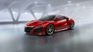 cool electric cars wallpaper acura nsx supercar acura electric cars hybrid