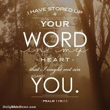 Daily Bible Meme - psalm 119 11 i dailybiblememe com bible verses pinterest