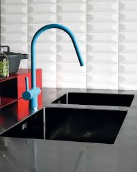 colored kitchen faucets zucchetti kitchen faucet inspirational 33 best kitchen wall floor