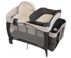 Mini Travel Crib by Travel Crib With Bassinet Creative Ideas Of Baby Cribs