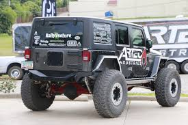bumpers for jeep nighthawk series rear bumper