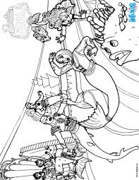 lumina saves the king coloring pages hellokids com