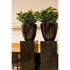 Log Vases Fleur Ami Geo Cup Exclusive Planters Vases U0026 Accents