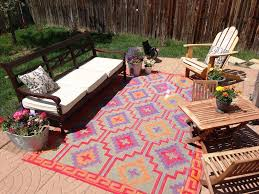 Outdoor Rugs For Deck by Lowes Outdoor Porch Rugs Patio Outdoor Decoration
