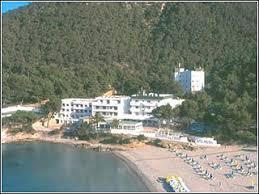 el pinar hotel santa eulalia hotels ibiza hotels balearic