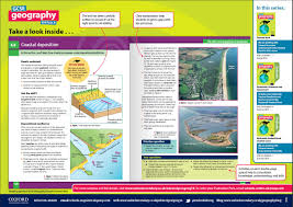 take a look inside gcse geography edexcel b new resources for