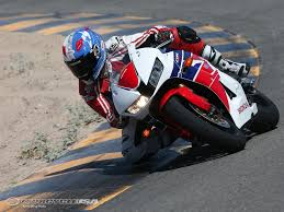 2013 Honda Cbr600rr First Ride Motorcycle Usa