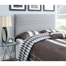 King Size Bed Upholstered Headboard by Headboard Extra Wide King Diamond Tufted Headboard And Bench Set