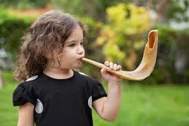 kids shofar shofar sounds kveller