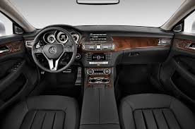 2014 mercedes cls class reviews and rating motor trend