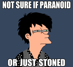 Fry Meme - not sure if fry meme tumblr