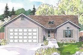 ranch house plans carter 30 531 associated designs