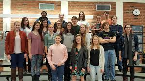 brockport csd students perform in all county music festival