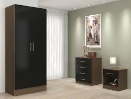 furniture elegant bedroom wardrobes simple high gloss full size simple high gloss bedroom furniture sets wardrobe piece trio
