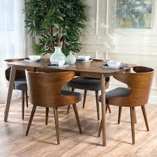 mid century dining room table best choice of mid century dining room table modern and chairs