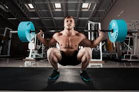 Squat Deadlift Bench Press Workout Deadlift Vs Squat Which Exercise Is Better
