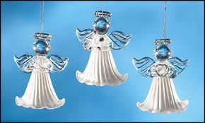 glass ornaments rainforest islands ferry
