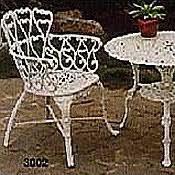 aluminum outdoor garden u0026 patio furniture