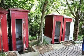 Outdoor Shower Room - portable outdoor shower enclosure u2014 jen u0026 joes design best
