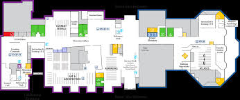 ucla floor plans ucsb library 1st floor map ucsb library