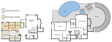100 fitness center floor plans best 25 mansion floor plans fitness center floor plans