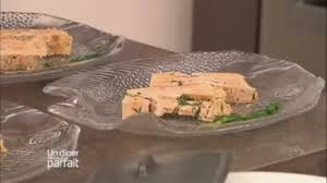 cuisiner le foie de lotte terrine de foie de lotte l appart seignalet regime alimentation