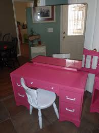 Pink Vanity Set Lost N U0027 Found Furniture Wild Child Pink Bedroom Set