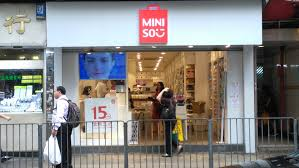 the muji like chinese chain miniso is expanding in the us u2014and