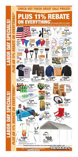 Menards Christmas Catalog by