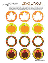 thanksgiving labels party ideas by mardi gras outlet free printable labels for