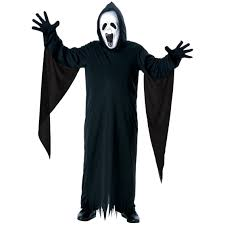 kids howling ghost costume morph costumes us