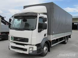 used volvo trucks for sale in usa used volvo fl 280 4x2 other trucks year 2008 for sale mascus usa