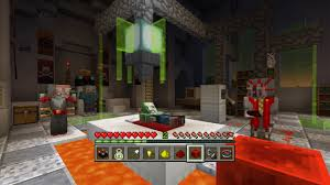 minecraft villains skin pack on ps3 official playstation store