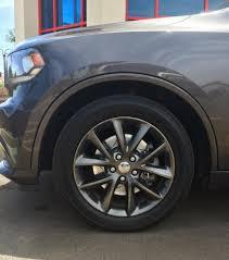 Dodge Durango Rt - best recommend brake pads u0026 fluid for 2015 durango rt