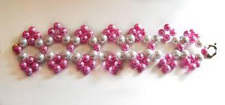 bead bracelet styles images Bead bracelet patterns inspirations for you jpg