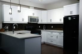 white shaker kitchen cabinets cost cabinet refacing cost in an investment property