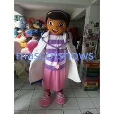 Doc Mcstuffins Costume Doc Mcstuffins Mascot Costumes Cartoons Mascots Buy Mascot