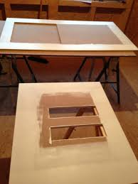 Schmaler Pc Tisch Projekt Pc Tisch Eigenbau Pc Im Tisch Meisterkuehler