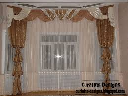 Curtain Ideas For Bedroom by Curtain Designs