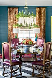 designer dining rooms christmas in the dining room southern living