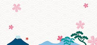 japanese style japanese style poster banner background japanese style hand