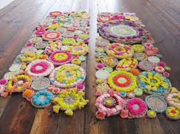 How To Make A Area Rug by How To Make A Stunning Diy Rug How To Instructions