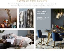 new arrivals of furniture décor and kitchen west elm