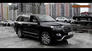 land cruiser toyota 2018 2018 toyota land cruiser review interior and exterior youtube for
